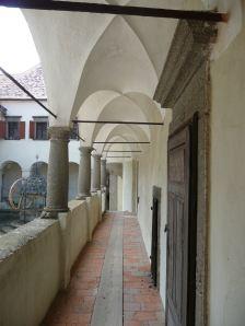 Riegersburg in der Nähe von Graz