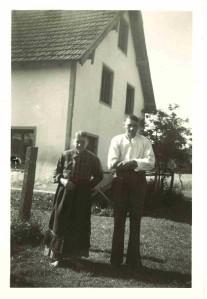 Meine Urgroßeltern aus Niederbayern